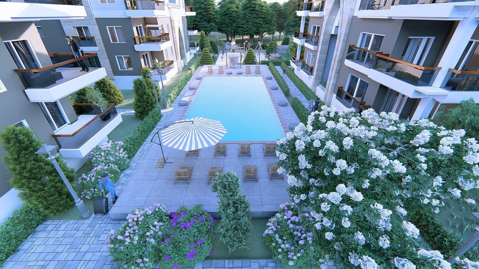 Продаются квартиры в жилом комплексе 3+1 - Фото 8
