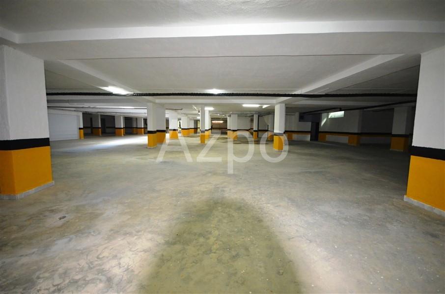 Меблированная квартира 1+1 в центре Алании - Фото 9