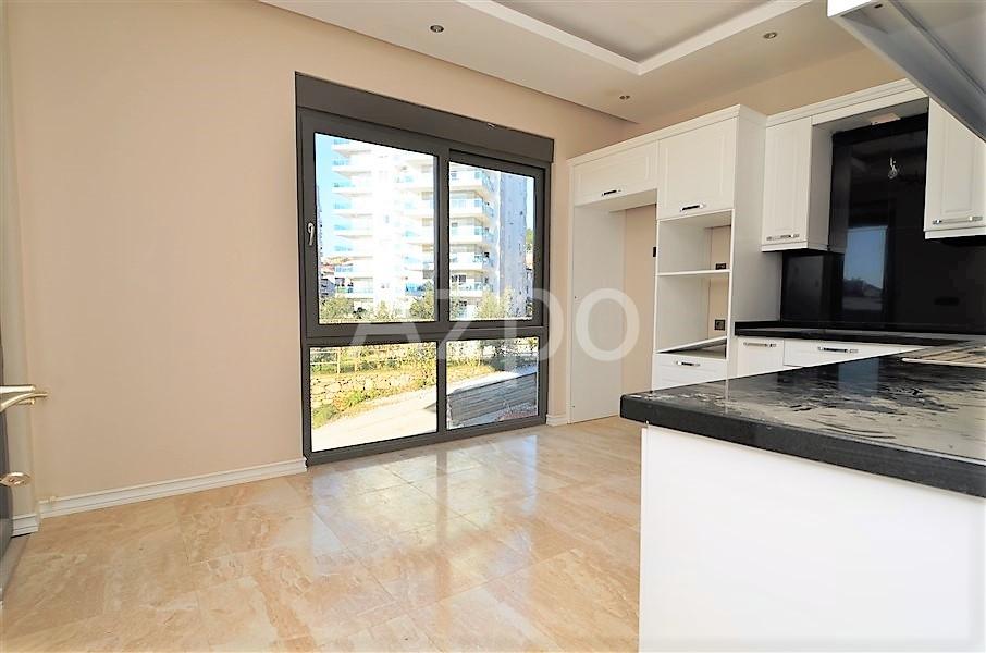 Четырехкомнатная квартира в новом комплексе - Фото 8