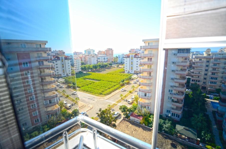 Меблированные апартаменты 2+1 в Махмутлар - Фото 17