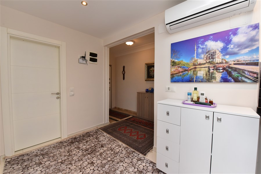 Двухкомнатная квартира в районе Кестель - Фото 13