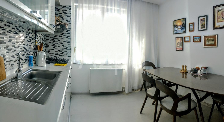 Привлекательная квартира 2+1 с мебелью Анталья - Фото 8