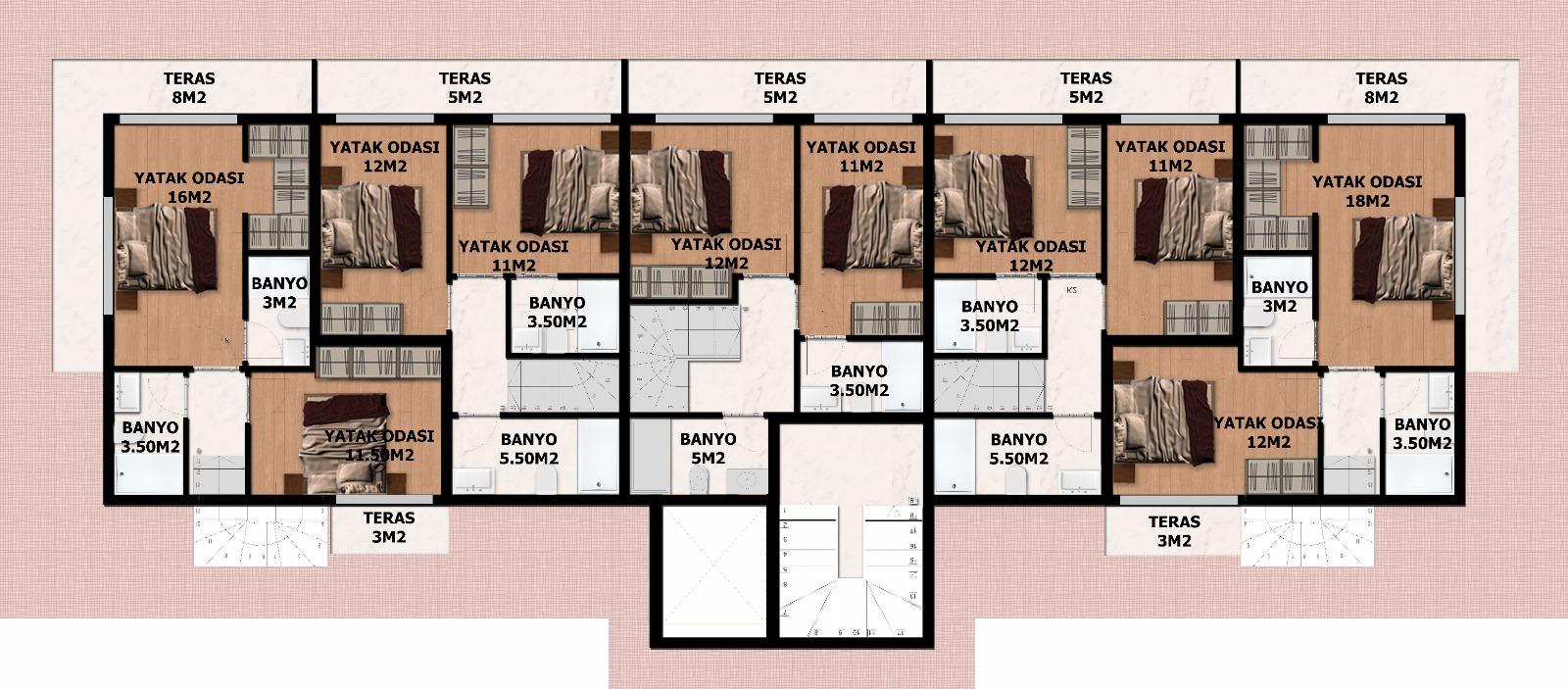 Продажа квартир по ценам застройщика в новом инвестиционном проекте - Фото 13