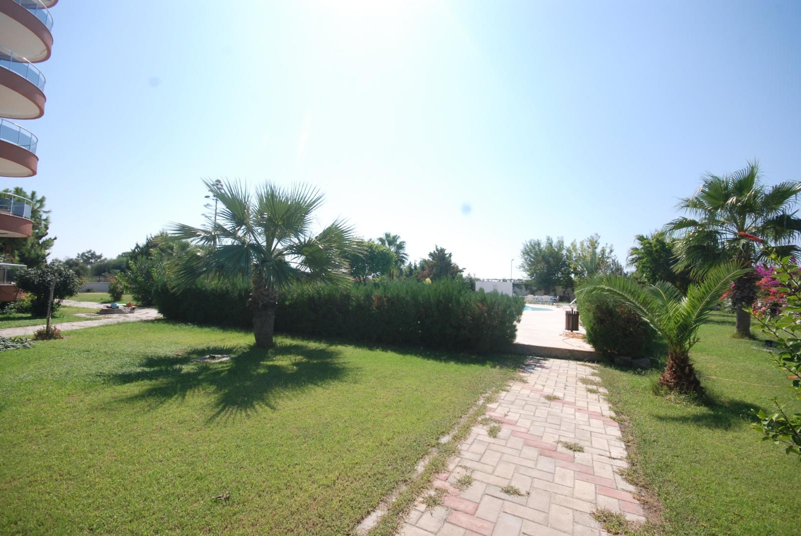 Пентхаус 2+2 с видом на Средиземное море - Фото 5