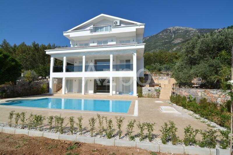 Четырёхэтажная вилла с собственным бассейном - Фото 2