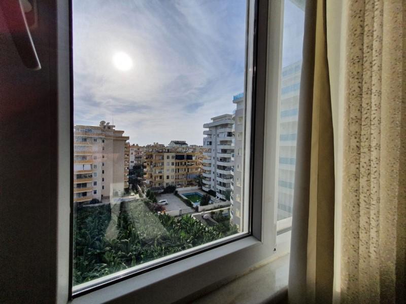 Меблированные апартаменты в Махмутларе - Фото 15