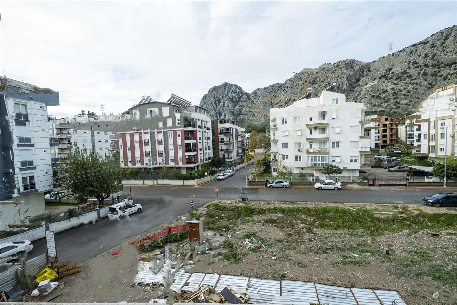 Инвестиционный проект в районе Хурма Коньяалты Анталия - Фото 13