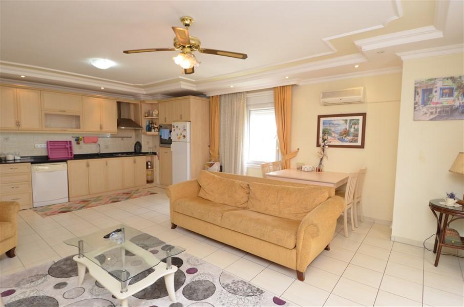 Меблированная квартира 2+1 в Аланье - Фото 6