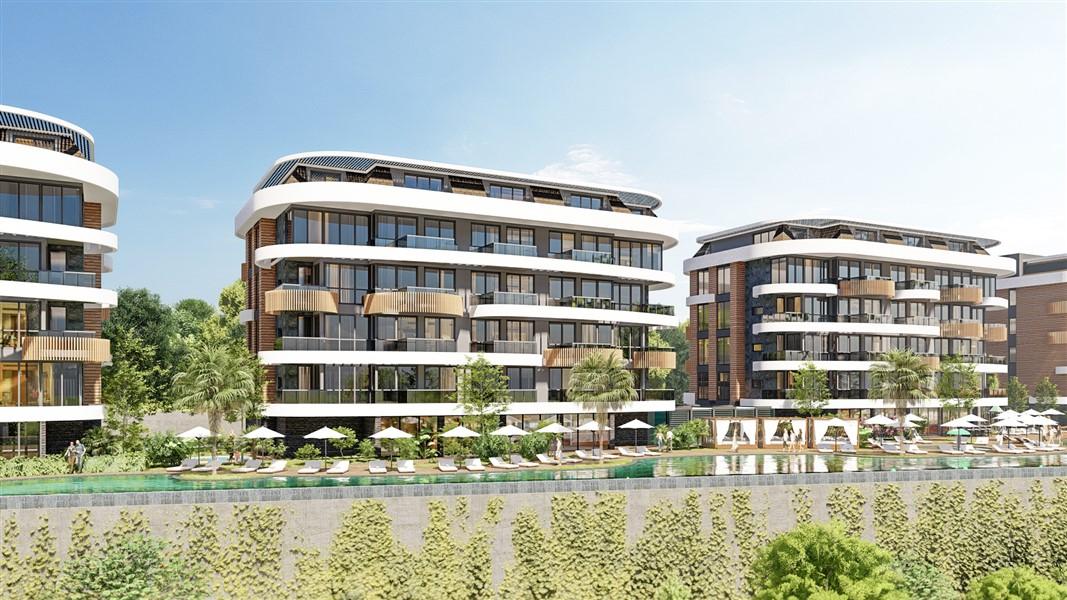 Роскошные квартиры в инвестиционном проекте - Фото 15