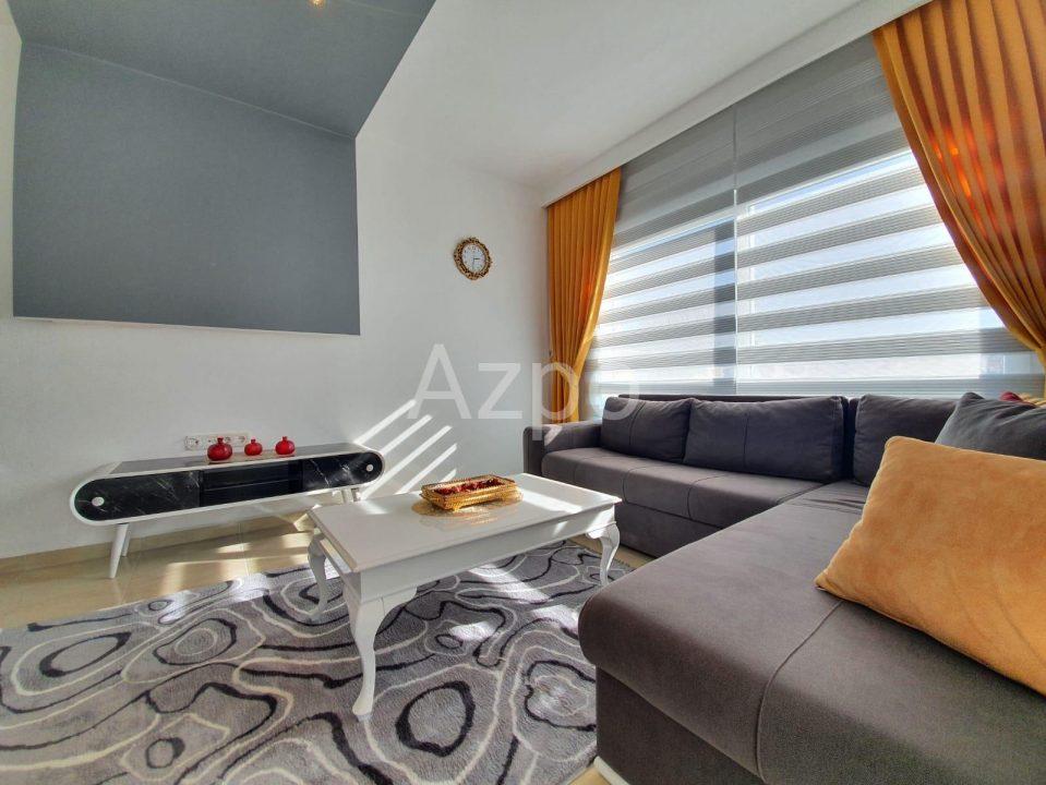 Укомплектованная квартира в 300м от моря - Фото 20