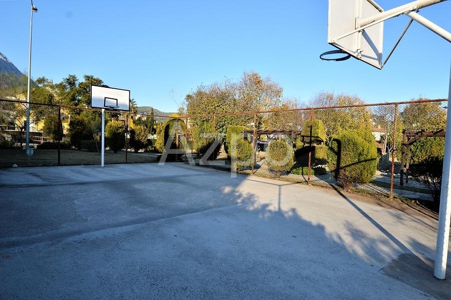 Отдельностоящая вилла 5+1 в Гейнюке, Кемер - Фото 12