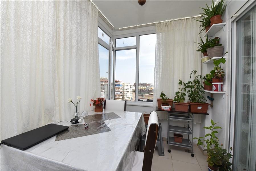 Меблированная квартира планировки 2+1 в районе Тосмур - Фото 24