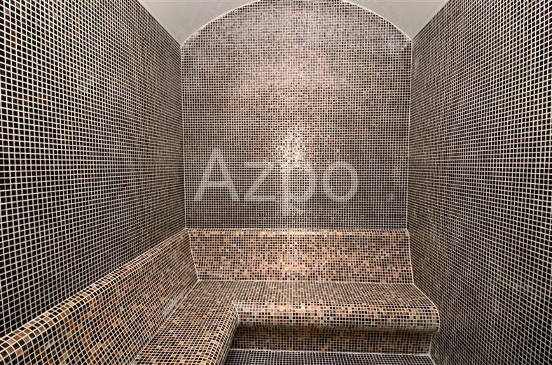 Двухкомнатная квартира с мебелью в Тосмуре - Фото 13
