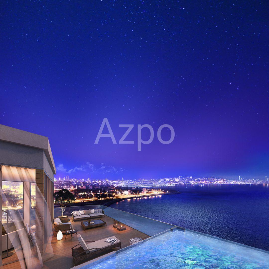 Современные квартиры на берегу Мраморного моря - Фото 5