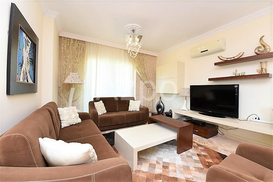 Пентхаус с мебелью в уютном комплексе - Фото 13
