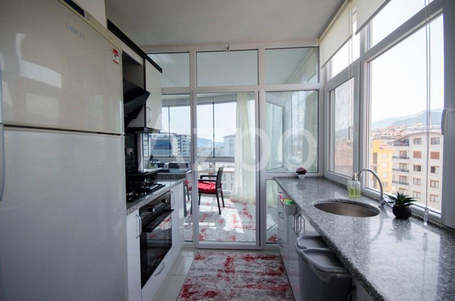 Меблированные апартаменты по интересной цене - Фото 22