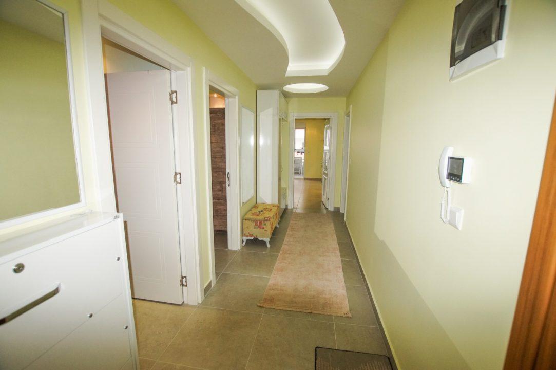 Трехкомнатная квартира с мебелью в комплексе - Фото 21