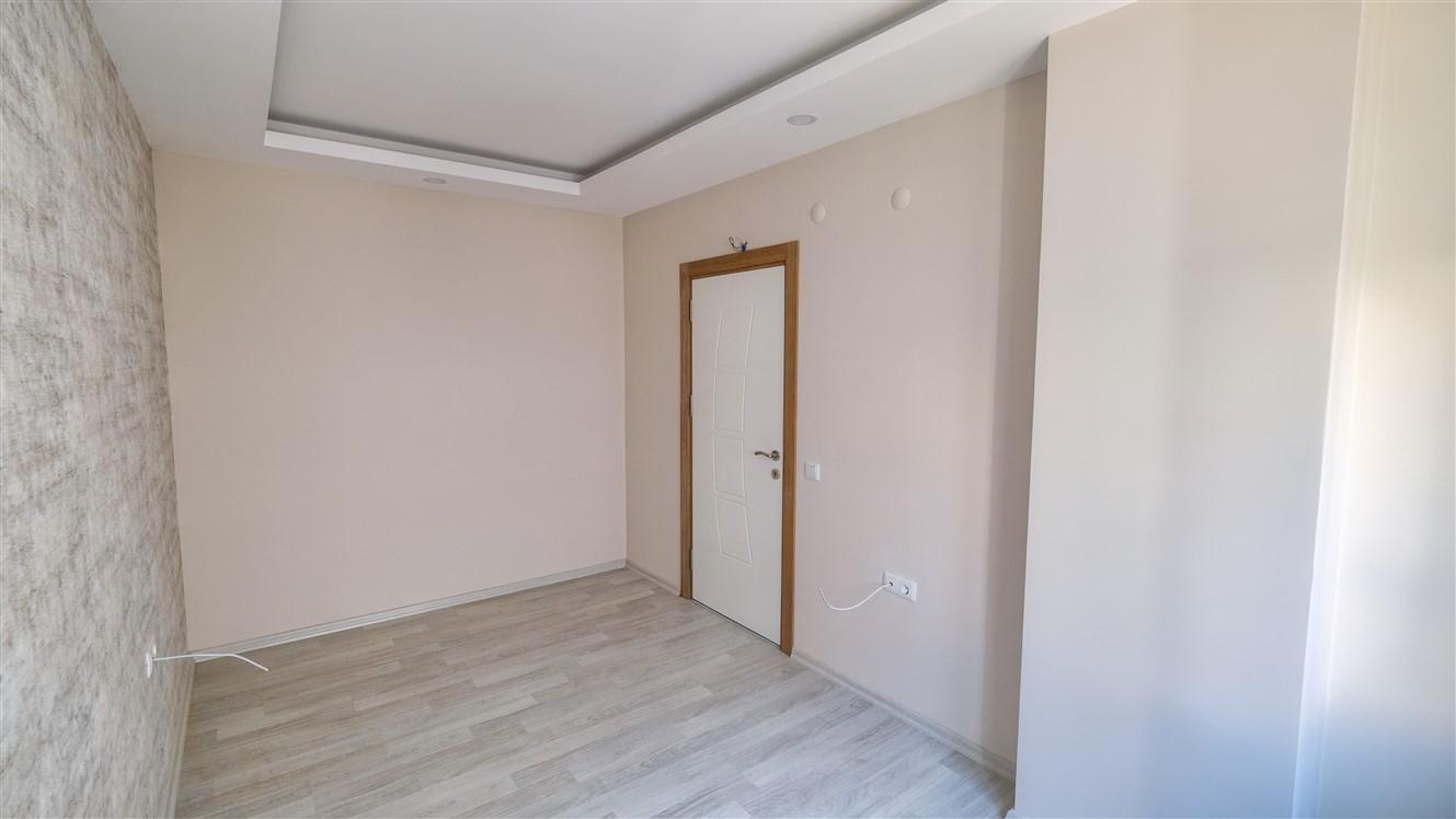 Трёхкомнатная квартира в центральном районе Антальи - Фото 18
