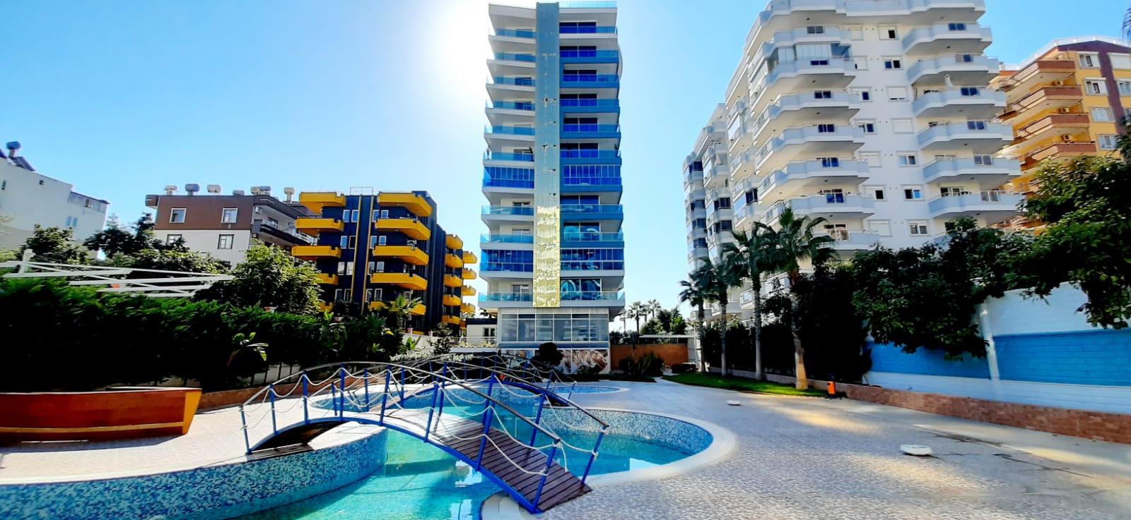 Двухкомнатная квартира в 50 метрах от пляжа - Фото 6