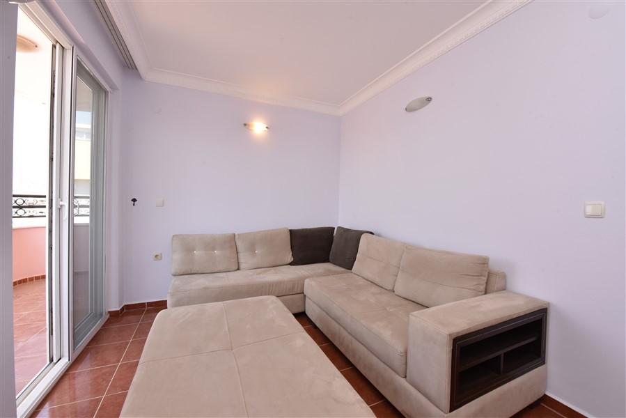 Двухуровневый пентхаус 4+1 с мебелью - Фото 8