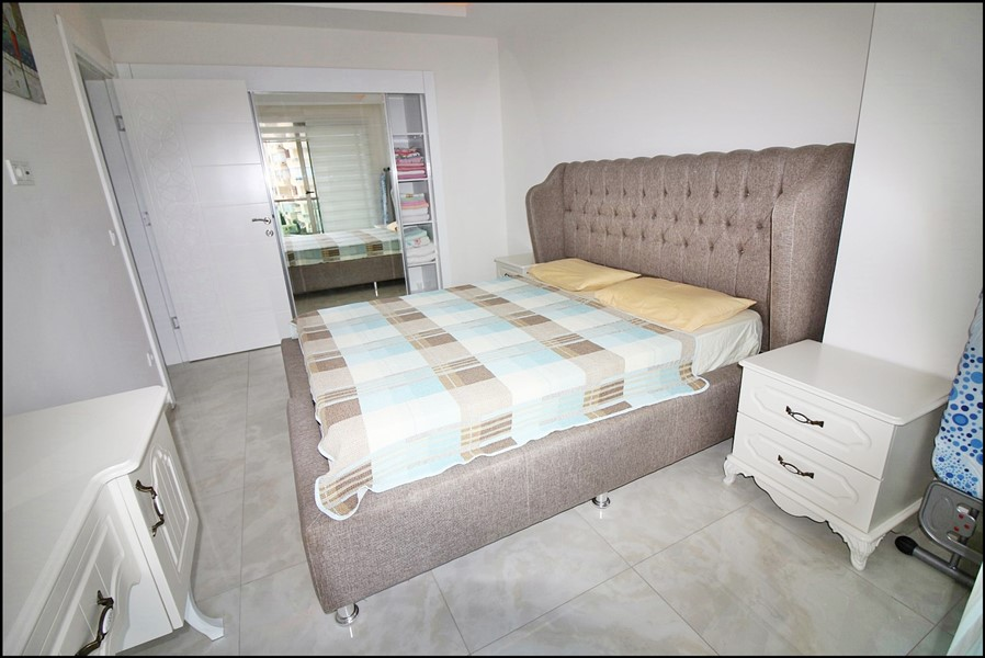 Квартиры 1+1 в благоустроенном жилом комплексе - Фото 13