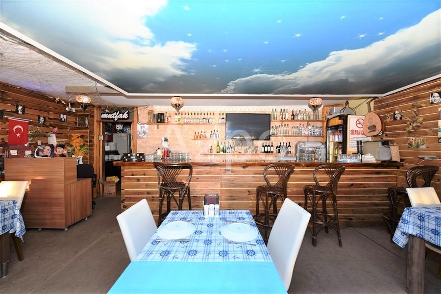 Действующий ресторан в центре города - Фото 7