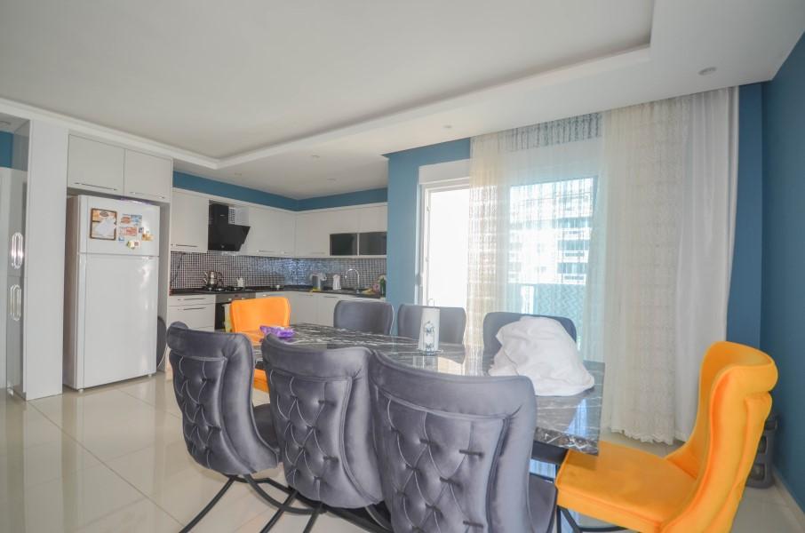 Меблированная квартира 2+1 в центре Махмутлара - Фото 10