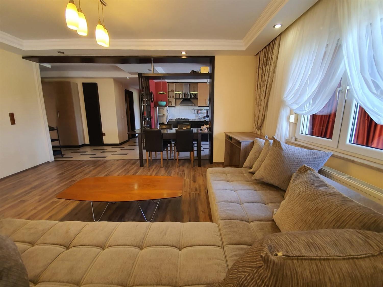 Четырёхкомнатная квартира в Анталье - Фото 23