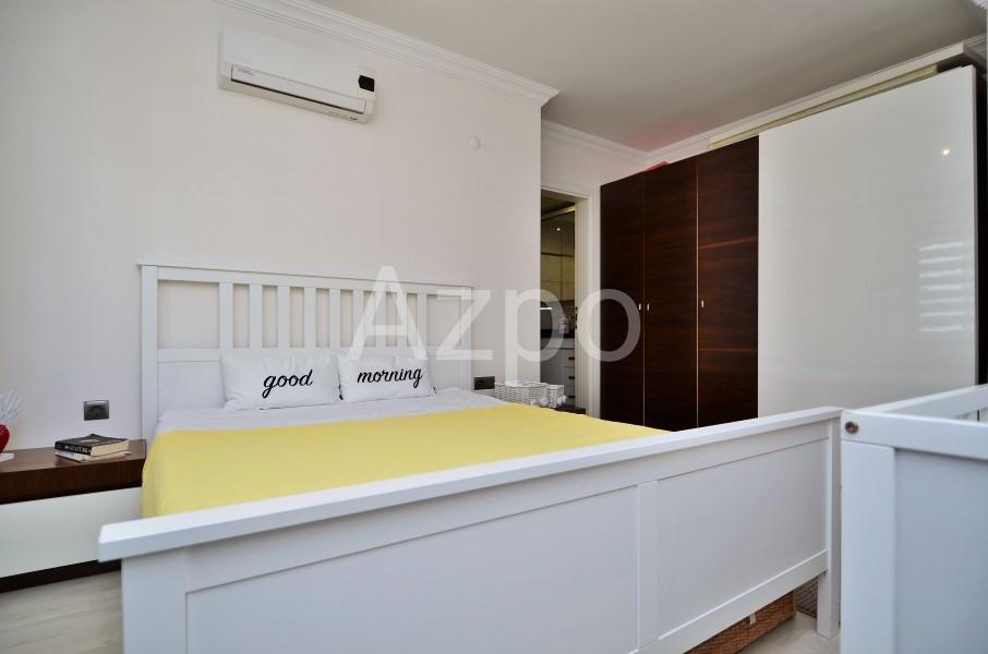 Меблированная квартира планировки 2+1 - Фото 9