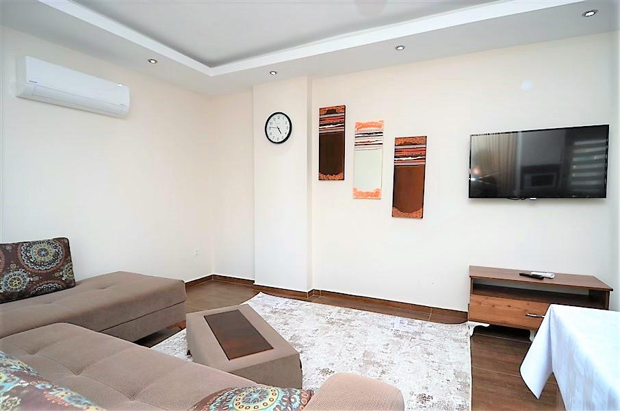 Двухкомнатная квартира с мебелью - Фото 10