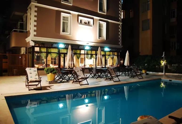 На продажу отель 30 номеров в центре Антальи - Фото 16
