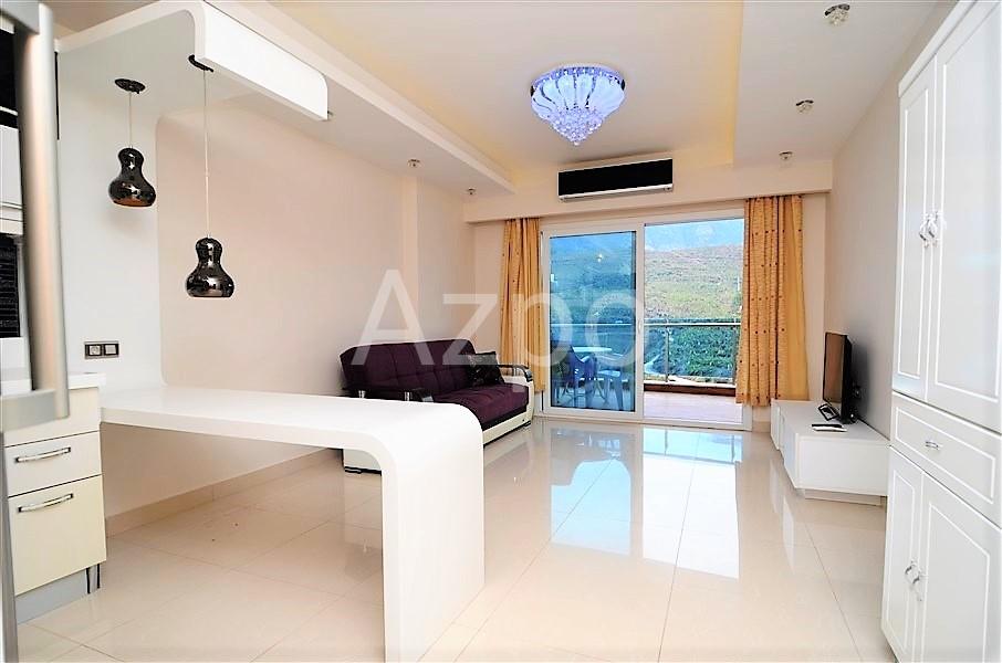 Квартира планировки 1+1 в комплексе отельного типа - Фото 10