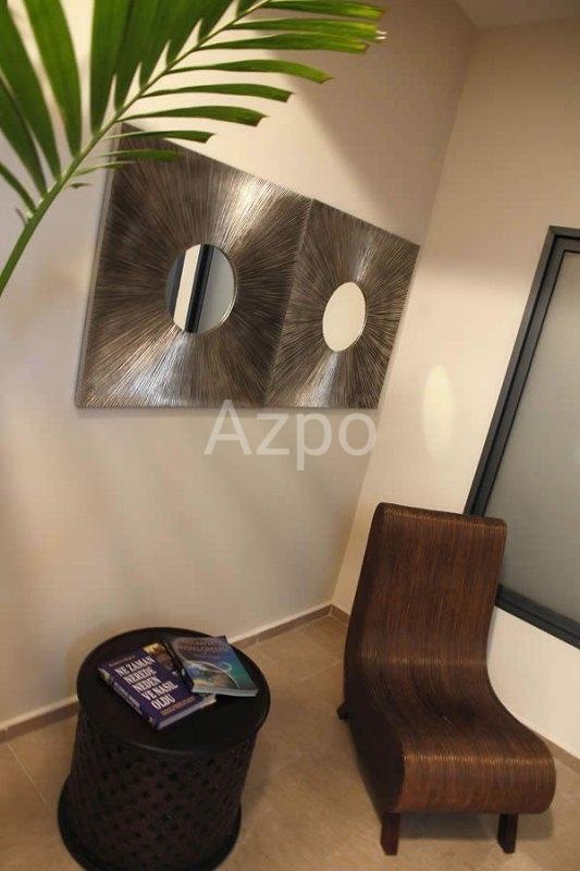 Меблированные апартаменты 1+1 под ключ в Чешме - Фото 5
