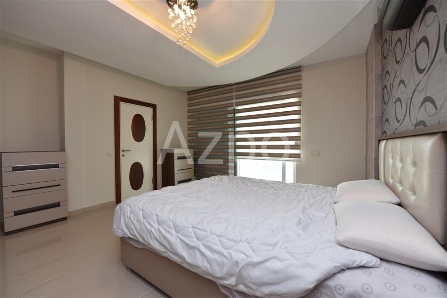 Двухуровневые апартаменты площадью 125 м2 - Фото 20