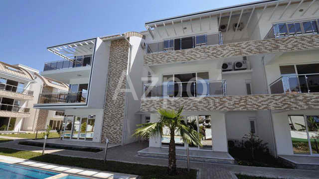 Апартаменты и пентхаусы к новом комплексе Белек - Фото 4