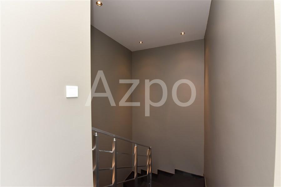 Пентхаус с индивидуальным дизайном в районе Оба - Фото 24