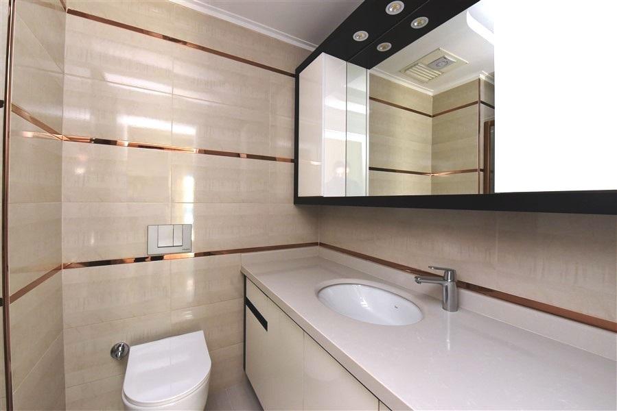 Квартира планировки 2+1 в Махмутларе - Фото 36