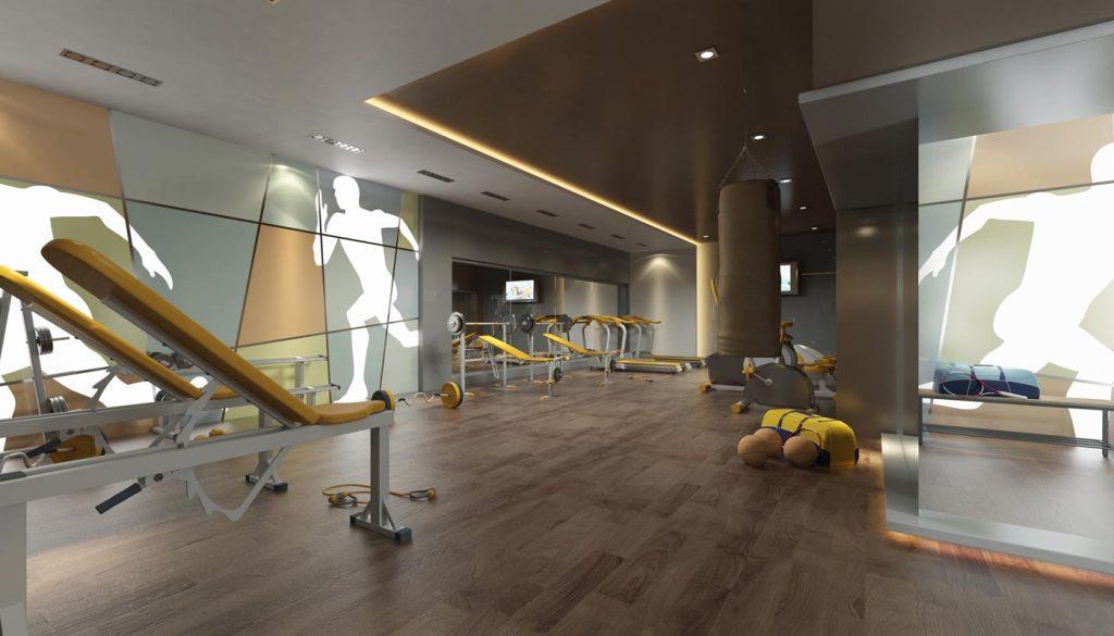 Новые квартиры в готовом комплексе район Эсеньюрт - Фото 17