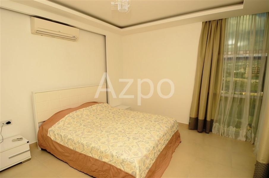Двухкомнатная квартира с видом на море - Фото 6