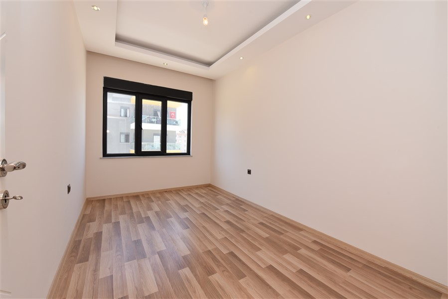 Новая четырёхкомнатная квартира в районе Оба - Фото 10
