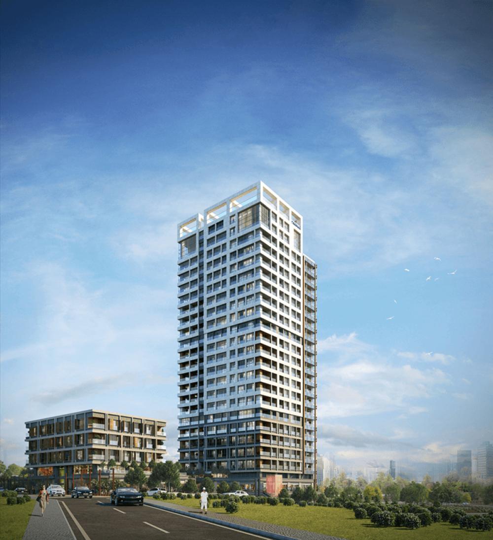 «Умные» квартиры в новом жилом комплексе Стамбула - Фото 24