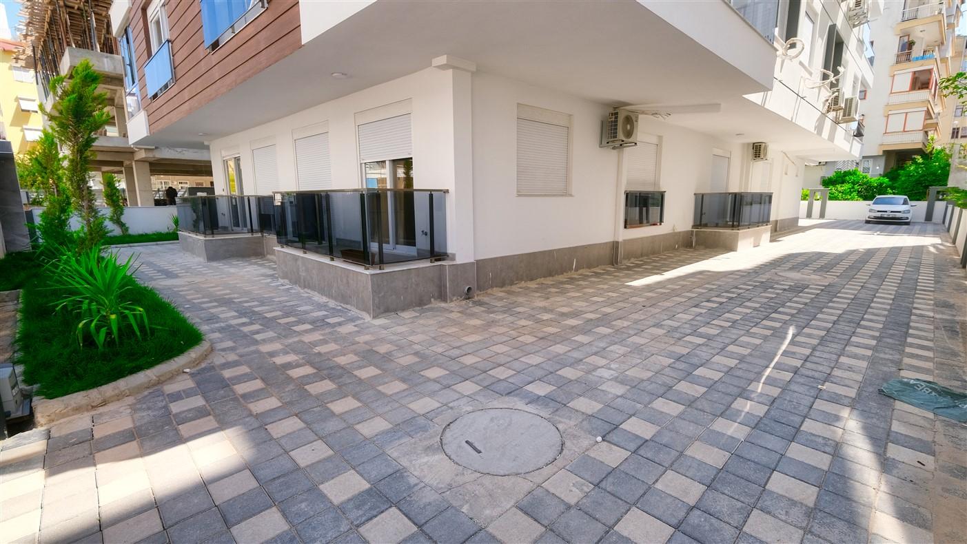 Трёхкомнатная квартира в центре Антальи - Фото 6