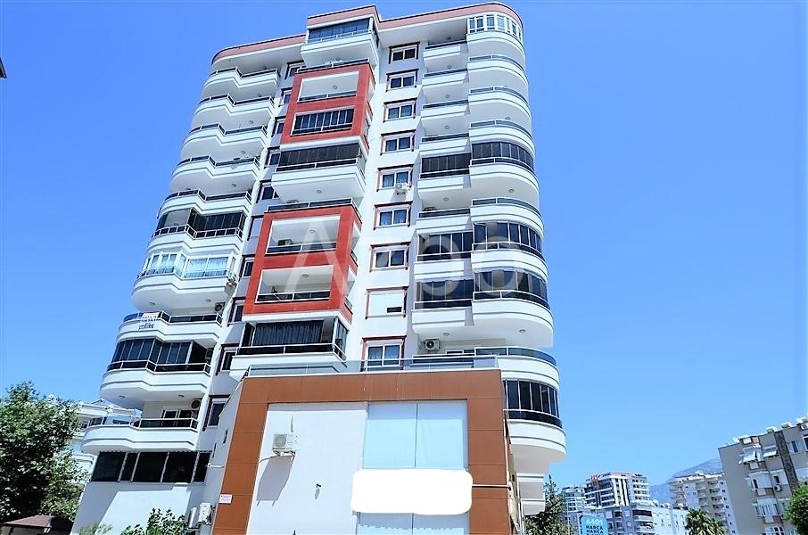 Большая квартира планировки 3+2 - Фото 1