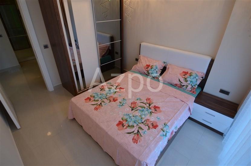 Квартира класса люкс в Махмутларе - Фото 25