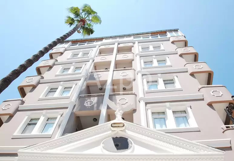 На продажу отель 30 номеров в центре Антальи - Фото 18