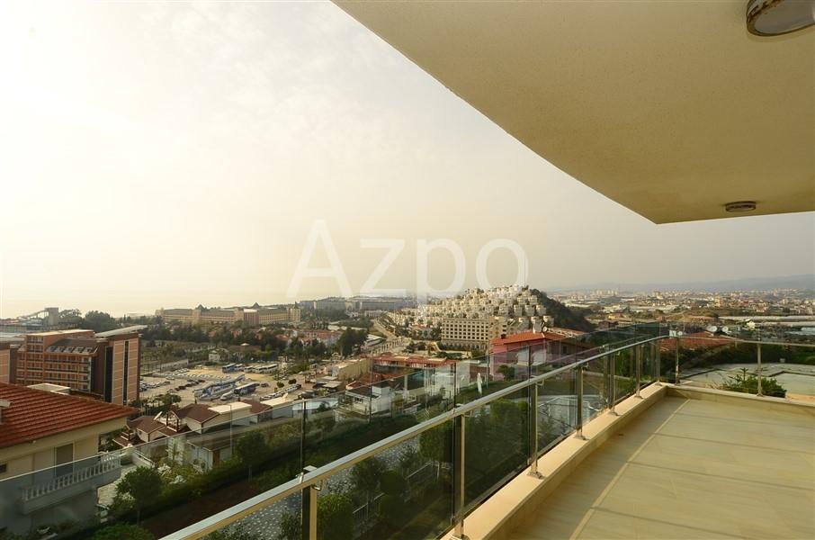 Двухкомнатная квартира с видом на море - Фото 2