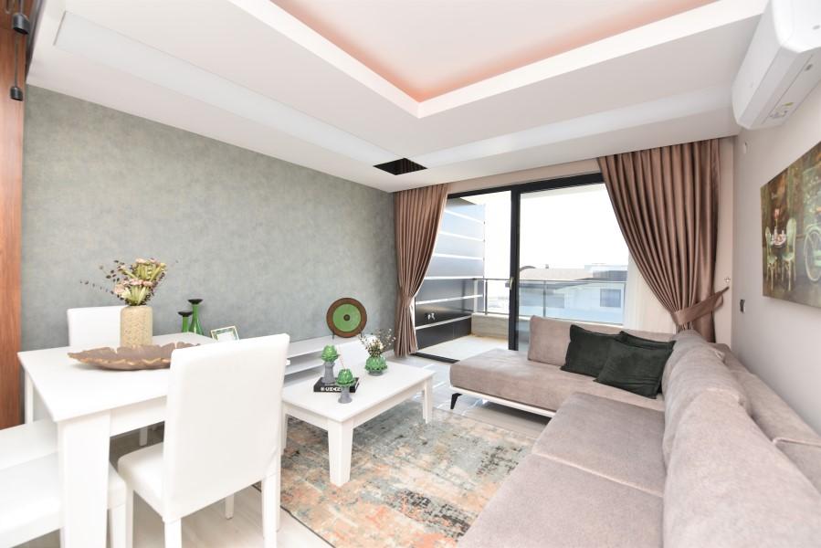 Двухкомнатная квартира с мебелью в районе Каргыджак - Фото 17