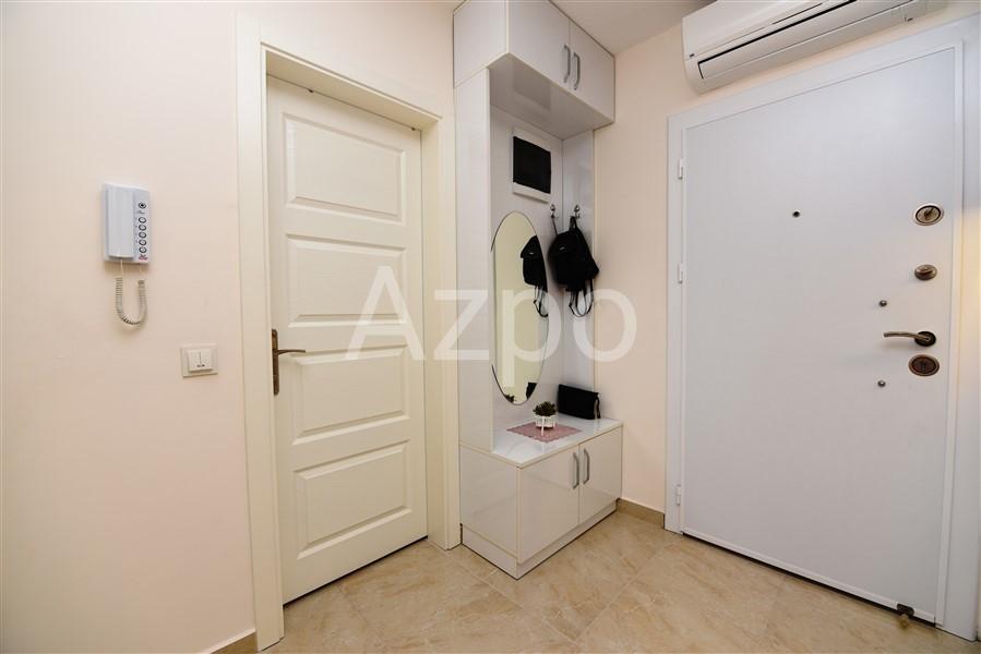 Квартира 1+1 в комплексе класса люкс - Фото 16