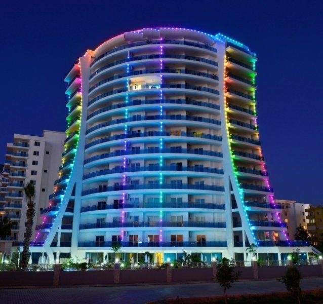 Роскошные трёхкомнатные квартиры с видом на  море - Фото 3