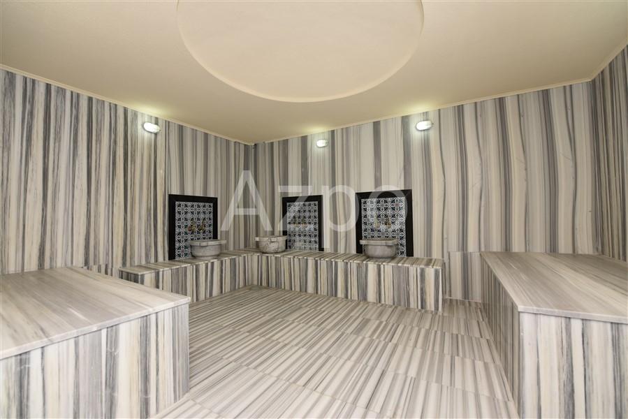 Двухуровневые апартаменты площадью 125 м2 - Фото 5